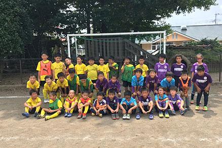 MLサッカークラブ
